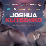 Klitschko vs Joshua Heavyweight Megafight